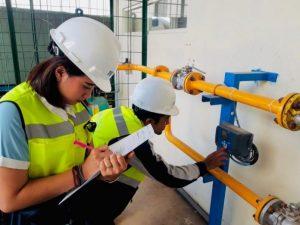 Industri Garam Terbesar di Madura Manfaatkan Gas Bumi PGN, Dinilai Lebih Hemat