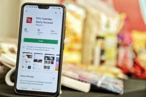 """Telkomsel Enterprise Dorong Komunitas Pelaku UMKM untuk Bisa """"Go Digital"""""""