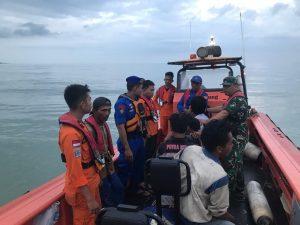 Seluruh Penumpang KM Dua Putra Jaya Ditemukan Selamat oleh Tim SAR Gabungan