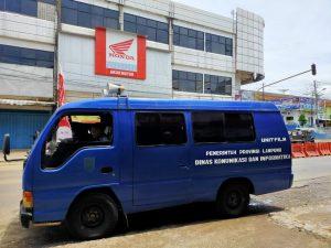 Pemprov Lampung Himbau Warga Kota Metro
