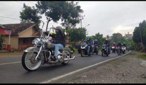 Peringati HUT RI Ke-75, Baporkes IPC Panjang Sukses Gelar Saturday Morning Riding Tour de Krui Terapkan Protokol Kesehatan