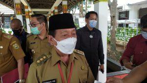 Herman HN Melakukan Silaturahmi bersama kepala sekolah TK, SD dan SMP se kota Bandar Lampung