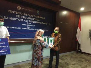 Bank Indonesia Bersinergi dengan BMPD