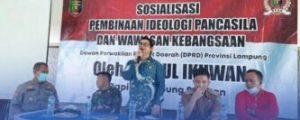 Gelar Reses, Legislator Nurul Ichwan tampung Aspirasi Petani