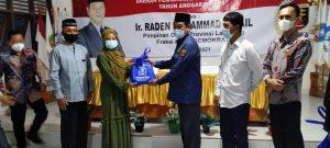 Masyarakat Desa Tanjungan Antusias Ikuti Kegiatan Reses Tahap 2 DPRD Provinsi Lampung RMI