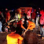 Laka Lantas di Pintu Masuk Pelabuhan Bakauheni dievakuasi Tim Gabungan