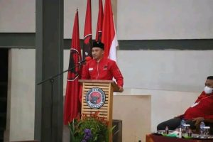 Parosil Mabsus: PDI Perjuangan Menang, Puan Maharani Presiden