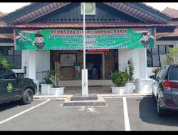 Anggota DPRD Lampung Barat Sarjono Korban Kepala Sekolah Nakal