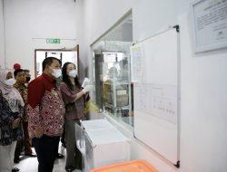 Gubernur Arinal Lepas Ekspor Perdana Produk Cokelat Krakakoa ke Singapura, Provinsi Lampung Buktikan Diri Bisa Bangkit dari Deraan Pandemi