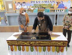 TP PKK Provinsi Lampung Buat Terobosan Bidang Pendidikan, Gubernur Arinal Resmikan Sekolah Negeri SLB PKK Provinsi Lampung