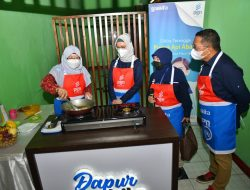 Subholding Gas Pertamina Uji Pasar Program PGN Sayang Ibu Gaskita di Wilayah Jakarta Tangerang