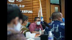 Kanwil DJP Bengkulu dan Lampung Berhasil Mencapai Realisasi Penerimaan 100% pada tahun 2020 dimasa Pademi