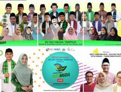 30 DA'I Muda Terpilih diberikan Beasiswa Pelatihan dan Pendampingan di Akademi Digital Untuk Dai Muda 2021